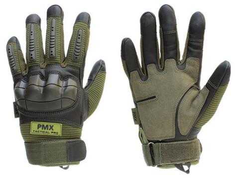 Перчатки PMX-26 Green