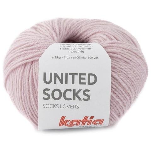 Katia United Socks носочная пряжа купить 14