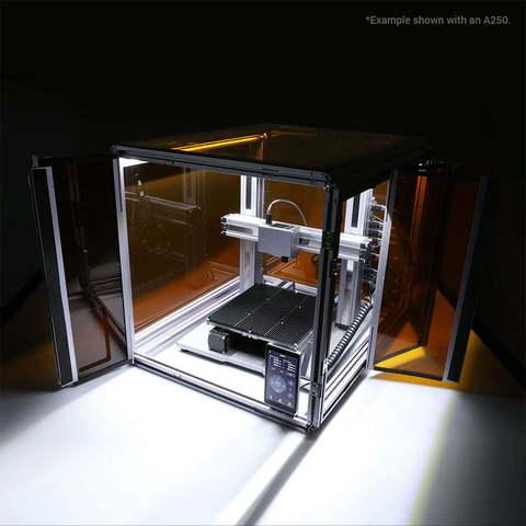 3D-принтер Snapmaker 2.0 с закрытым корпусом
