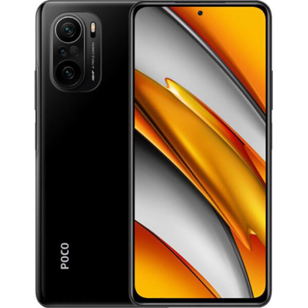 Poco F3 Xiaomi Poco F3 6/128GB NFC Night Black (Черный) black1.jpg