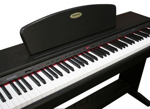 Цифровые пианино Suzuki HP-1