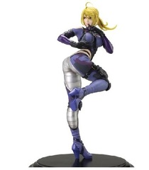 Tekken Bishoujo Nina Williams