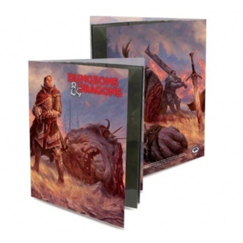 Dungeons & Dragons Character Folio Giant Killer
