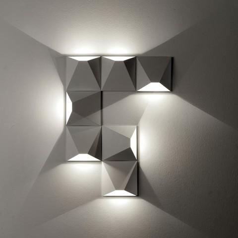 Настенный светильник Egoluce Mats