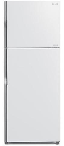 Холодильник с верхней морозильной камерой Hitachi R-VG 472 PU8 GPW