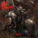 Vampire / Rex (Limited Edition)(CD)