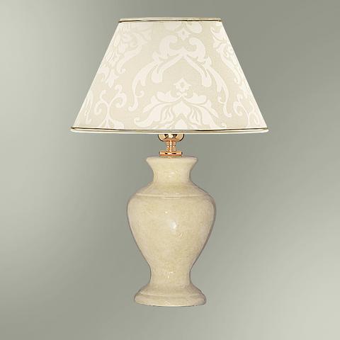 Настольная лампа с абажуром 29-402/0356 ГНОМ