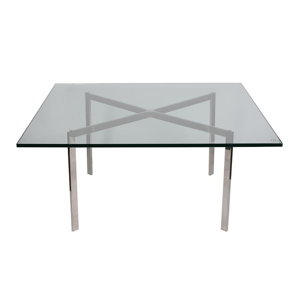 Стол журнальный Barcelona Style Coffee Table - вид 1