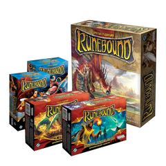 Набор Runebound