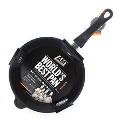 Сковорода глубокая 26 см AMT Frying Pans арт. AMT726FIX AMT