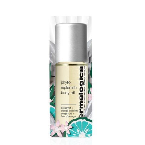 Dermalogica Ролер сияния для тела Body Glow To Go Phyto Replenish Body Oil