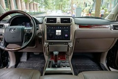 Магнитола Lexus GX460 (10-18)   Android 9.0 4/64GB IPS DSP модель ZF-6018-DSP