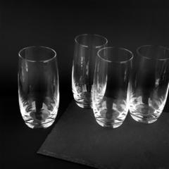 Набор стаканов 430 мл, 4 шт, For you, фото 3