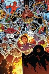 Удивительный Человек-Паук. Том 3. Паучьи миры (уценка)