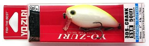 Воблер Yo-Zuri 3DS Crank SSR 50F / F1138-PCL