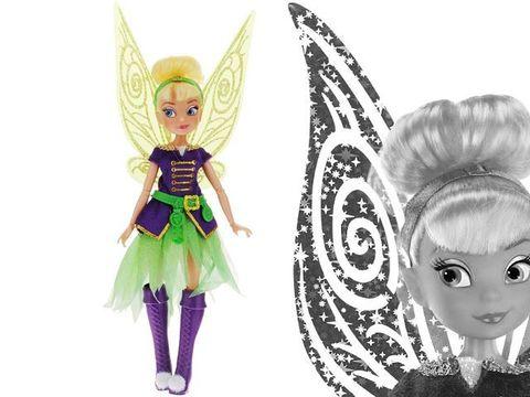 Кукла фея Динь-Динь Дисней