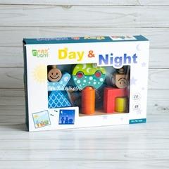 Игра День и Ночь