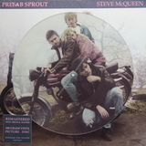 Prefab Sprout / Steve McQueen (Limited Edition)(Picture Disc)(LP)