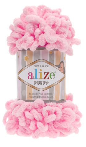 Купить Пряжа Alize Puffy | Интернет-магазин пряжи «Пряха»