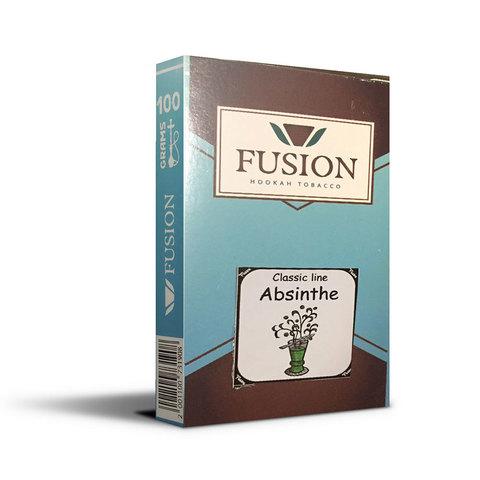 Табак Fusion Soft Absinthe 100 г