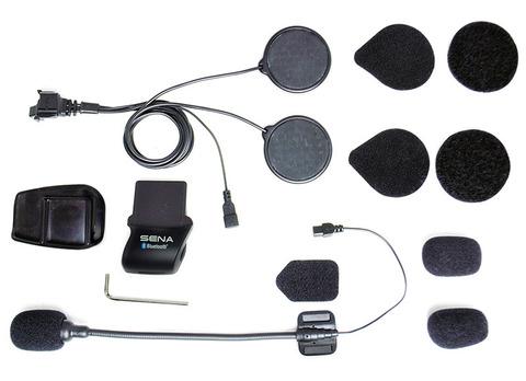 SENA Установочный комплект SMH5-A0311 с подвесным микрофоном