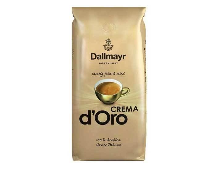 Dallmayr Crema d'Oro, 1 кг