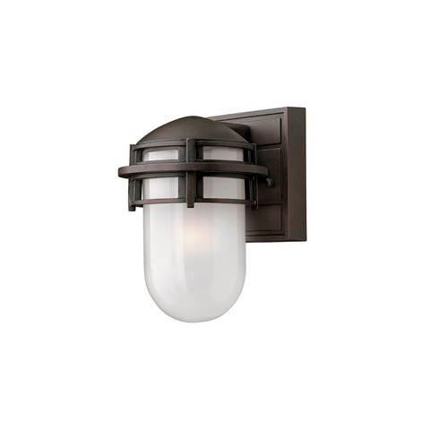 Настенный фонарь Hinkely Lighting, Арт. HK/REEF/MINI VZ