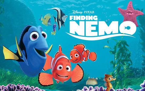 Disney Pixar Finding Nemo (для ПК, цифровой ключ)