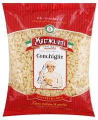 Макаронные изделия Maltagliati №040 Ракушка мелкая 500 г