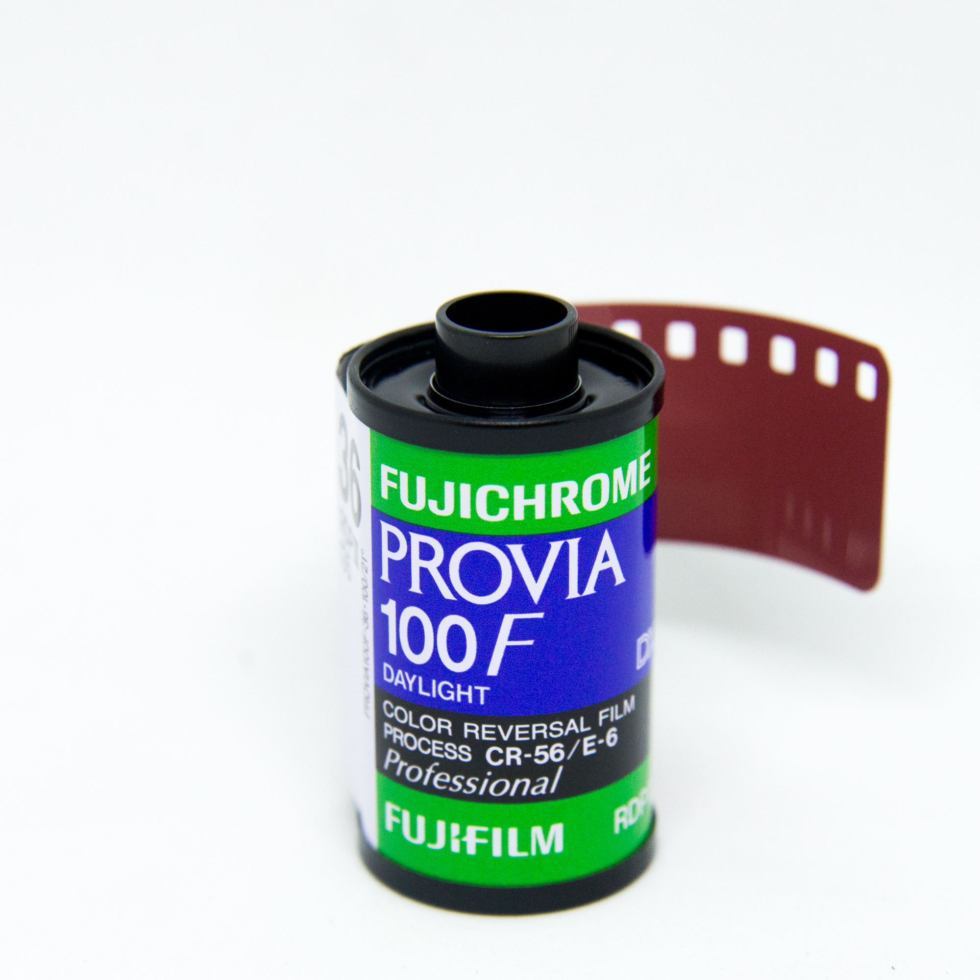 Фотопленка Fujifilm Provia 100F 135-36