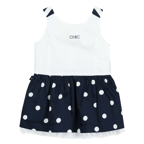 Платье Boboli детское Chic