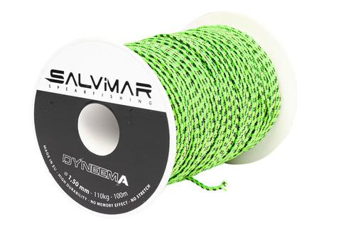 Линь Salvimar Dyneema, 2,0 мм, (240 кг)
