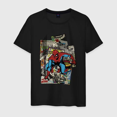 Футболка Spider-Man Classic - L