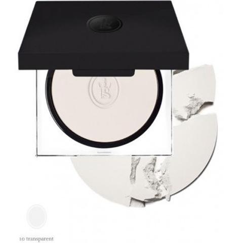 Sothys Make-Up Complexion: Фиксирующая компактная пудра для лица (прозрачная) (Fixating Compact Powder (10 Transparent))