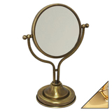 Косметическое зеркало Migliore Mirella ML.MRL-1300 DO золото