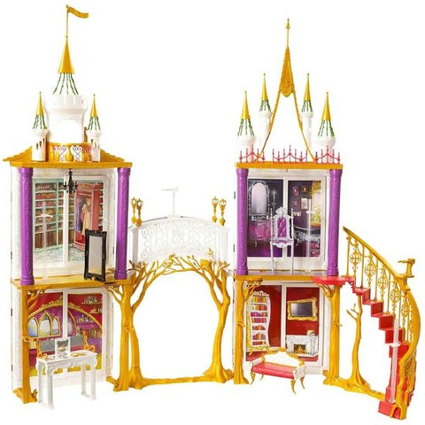 Замок Эвер афтер хай. Castle Playset
