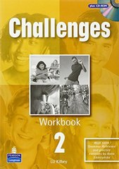 Challenges 2 WB +CD