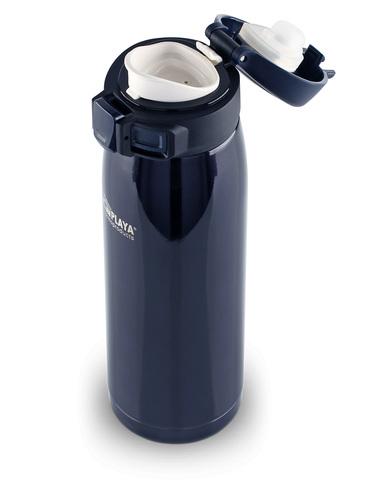 Термокружка LaPlaya Travel Tumbler Bubble Safe (0,5 литра), синяя