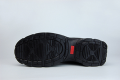 кроссовки Adidas Climaproof Black Stripes