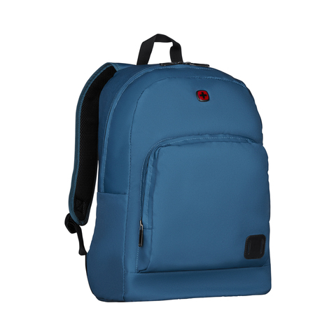 Городской рюкзак Crango синий (27л) WENGER 610199