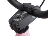 BMX Велосипед Karma Ultimatum LT 2020 (матовый розовый) вид 5