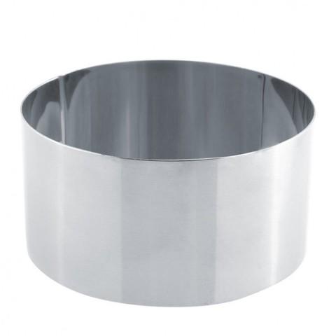 Кольцо для выпечки Высота 10см
