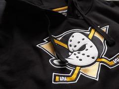Толстовка NHL Anaheim Ducks