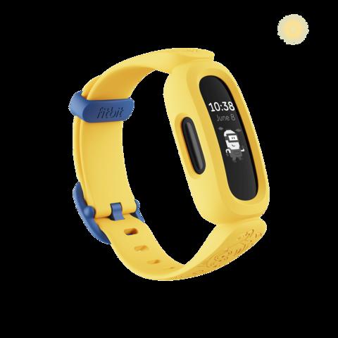 Fitbit Ace 3 желтый