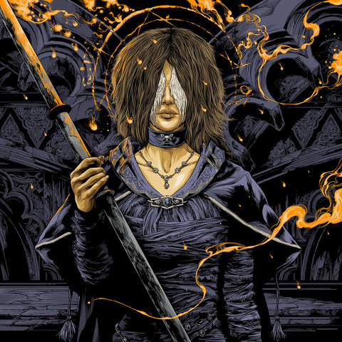 Виниловая пластинка Demon's Souls (Original Videogame Soundtrack) (2LP)