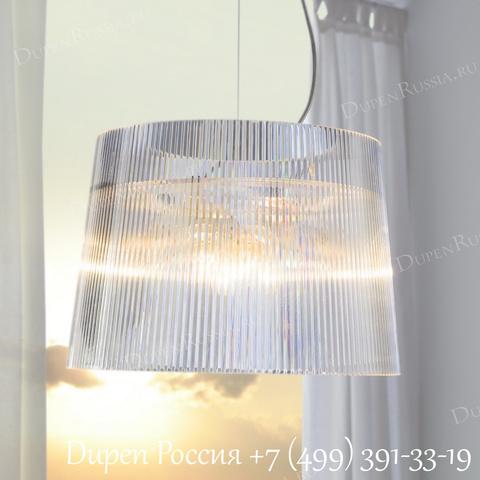 Потолочный светильник LH6010-C1 Clear