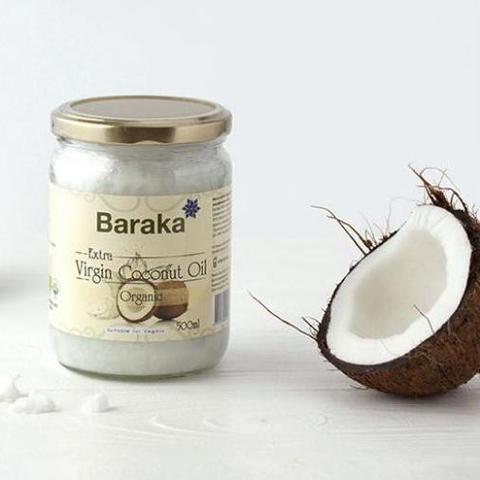 Кокосовое масло пищевое нерафинированное(разливное)