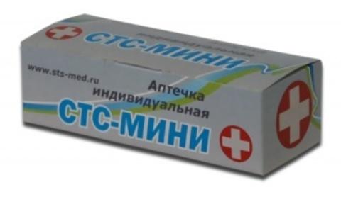 Аптечка СТС-мини
