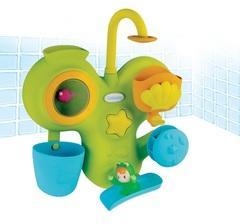 Smoby Игровой центр для ванны (211421)