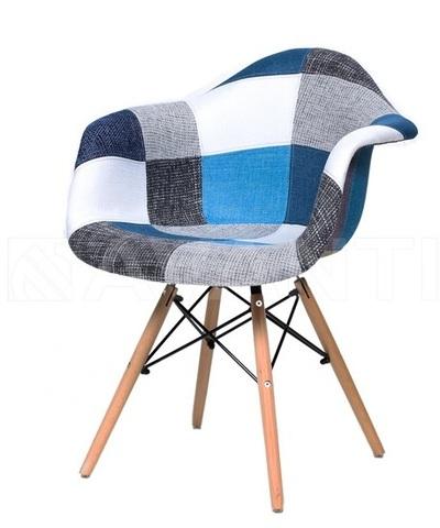Кресло THEO INDIGO (индиго)